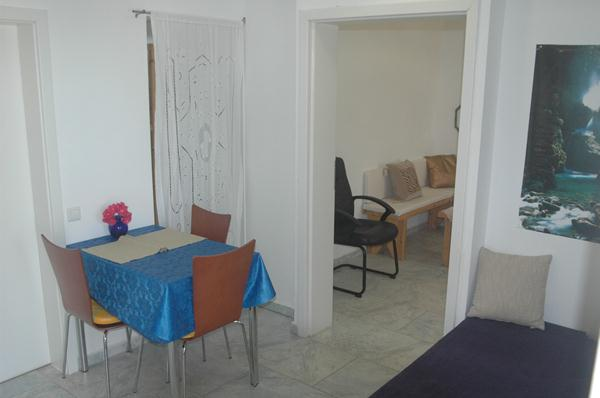 Pictures apartment thetis for Villas xanthe
